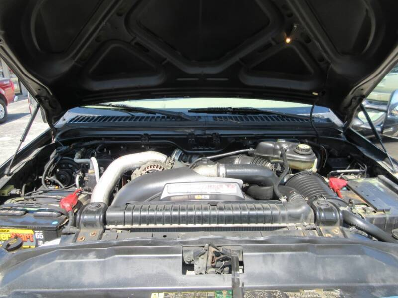 2006 Ford F-350 Super Duty Lariat 4dr Crew Cab 4WD LB - Tyler TX