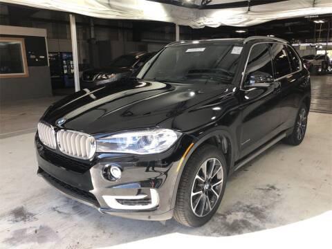 2017 BMW X5 for sale at Florida Fine Cars - West Palm Beach in West Palm Beach FL