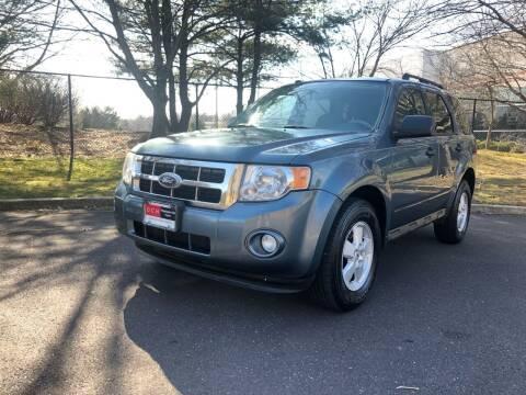 2010 Ford Escape for sale at Starz Auto Group in Delran NJ