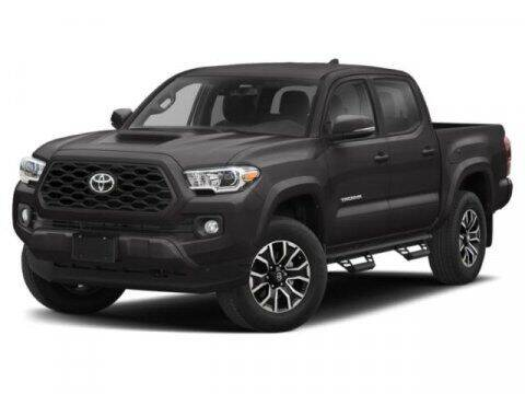 2021 Toyota Tacoma for sale in Bloomington, MN