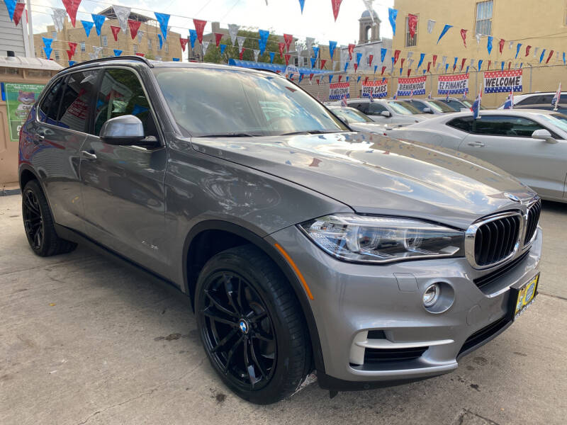 2015 BMW X5 for sale at Elite Automall Inc in Ridgewood NY