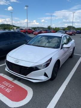 2021 Hyundai Elantra for sale at The Car Guy powered by Landers CDJR in Little Rock AR