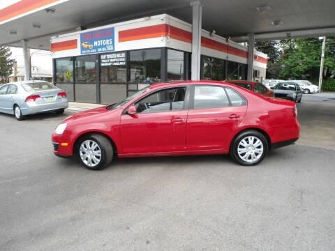 2009 Volkswagen Jetta for sale at Penn American Motors LLC in Emmaus PA