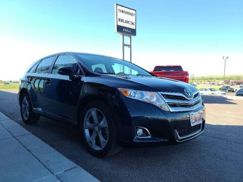 2013 Toyota Venza for sale at Tommy's Car Lot in Chadron NE
