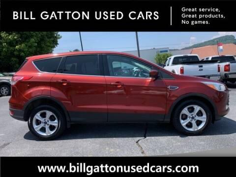 2014 Ford Escape for sale at Bill Gatton Used Cars in Johnson City TN