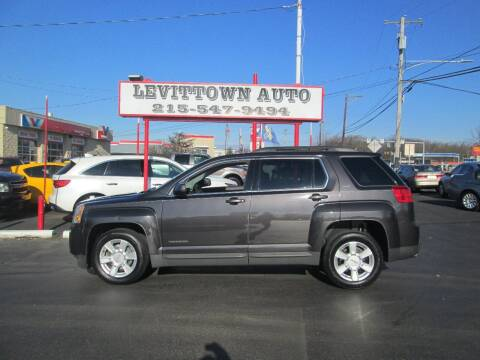 2013 GMC Terrain for sale at Levittown Auto in Levittown PA