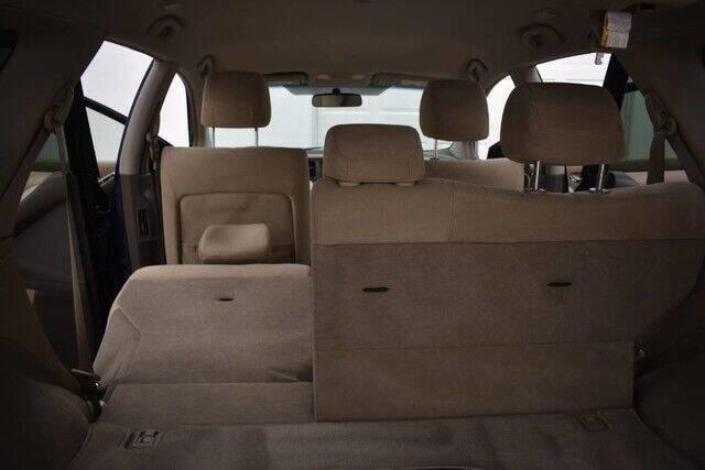 2009 Nissan Murano AWD S 4dr SUV - Grand Rapids MI