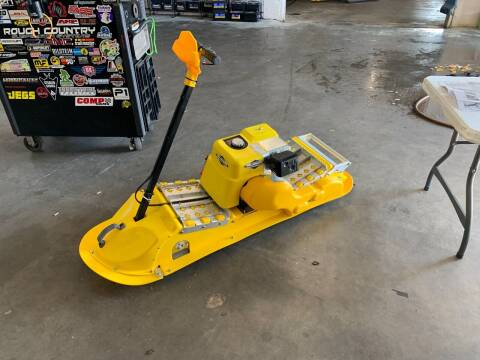 2020 Mattracks Powerboard for sale at BISMAN AUTOWORX INC in Bismarck ND