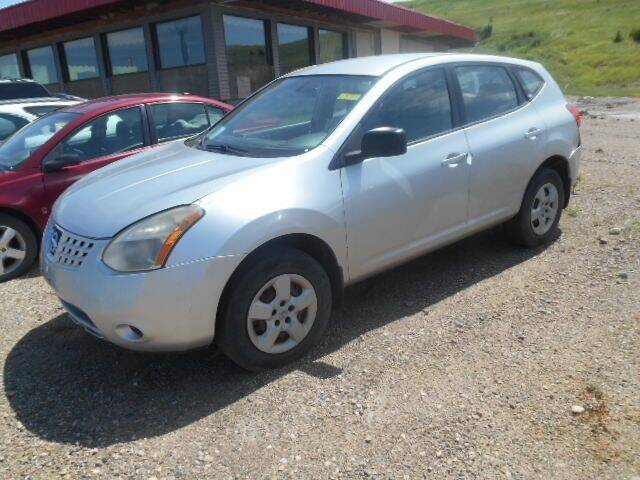 2008 Nissan Rogue for sale at Daryl's Auto Service in Chamberlain SD