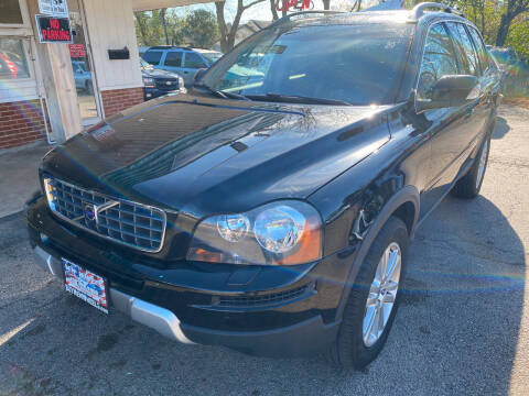 2009 Volvo XC90 for sale at New Wheels in Glendale Heights IL