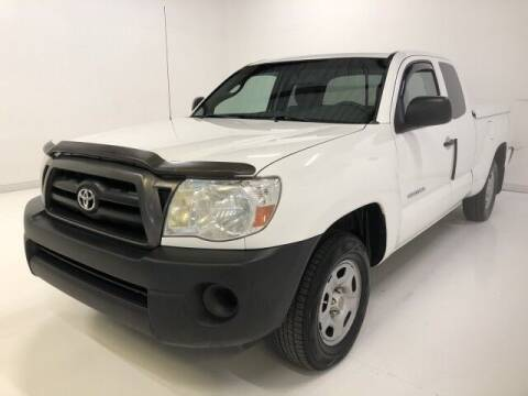 2005 Toyota Tacoma for sale at AUTO HOUSE PHOENIX in Peoria AZ