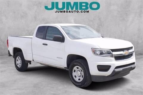 2015 Chevrolet Colorado for sale at JumboAutoGroup.com - Jumboauto.com in Hollywood FL