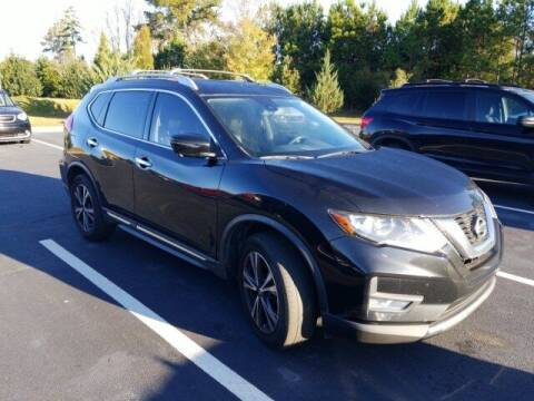 2017 Nissan Rogue for sale at Southern Auto Solutions - Georgia Car Finder - Southern Auto Solutions - Lou Sobh Kia in Marietta GA