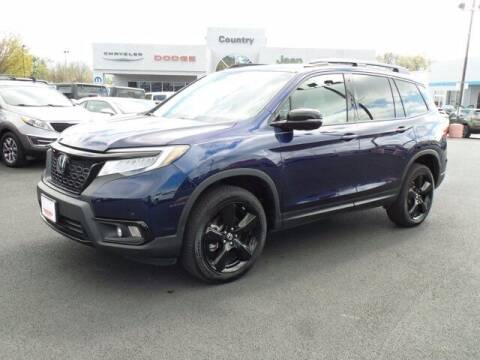 2019 Honda Passport for sale at Jeff D'Ambrosio Auto Group in Downingtown PA