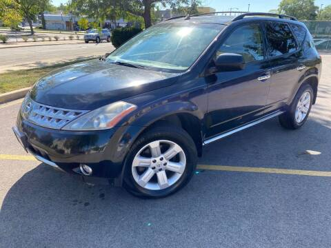 2006 Nissan Murano for sale at Your Car Source in Kenosha WI