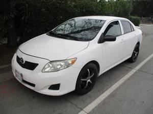 2009 Toyota Corolla for sale at Inspec Auto in San Jose CA