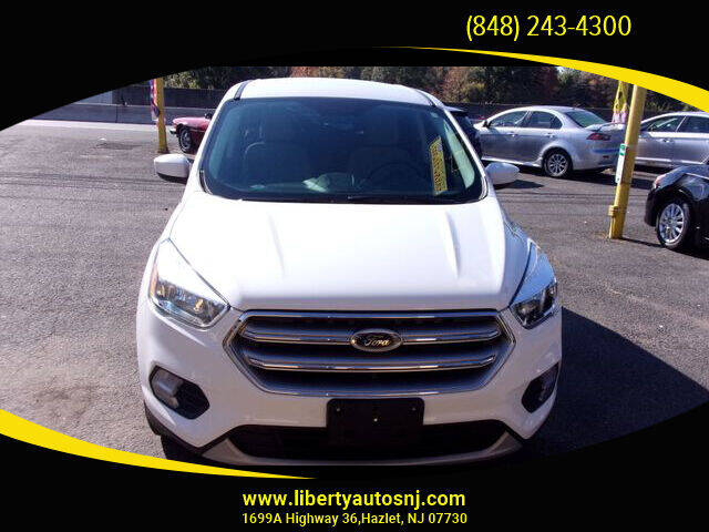 2017 Ford Escape for sale in Hazlet, NJ