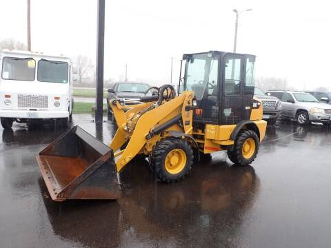 2009 Caterpillar 904h for sale at Marty's Auto Sales in Savage MN