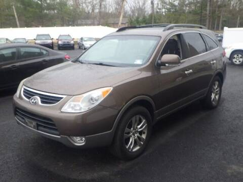 2012 Hyundai Veracruz for sale at Cali Auto Sales Inc. in Elizabeth NJ