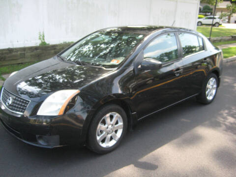 2007 Nissan Sentra for sale at Top Choice Auto Inc in Massapequa Park NY