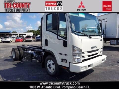 2022 Isuzu n/a for sale at TRUCKS BY BROOKS in Pompano Beach FL