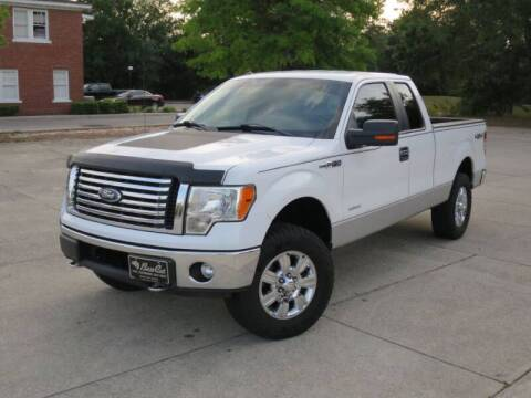 2012 Ford F-150 for sale at Caspian Cars in Sanford FL