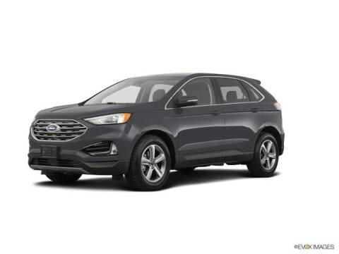 2020 Ford Edge for sale at Westchester Automotive in Scarsdale NY