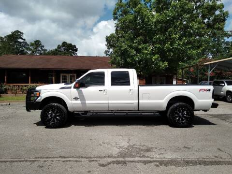 2015 Ford F-350 Super Duty for sale at Victory Motor Company in Conroe TX