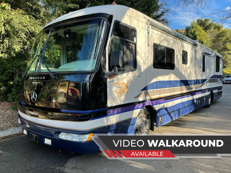1997 Fleetwood American Eagle for sale at Online AutoGroup FREE SHIPPING in Riverside CA