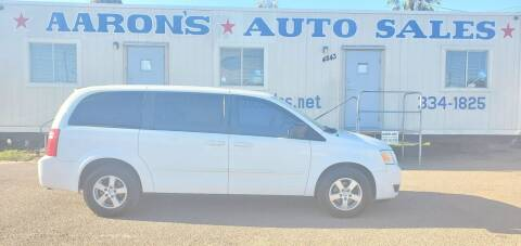 2010 Dodge Grand Caravan for sale at Aaron's Auto Sales in Corpus Christi TX