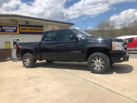 2011 Chevrolet Silverado 1500 for sale at BARD'S AUTO SALES in Needmore PA