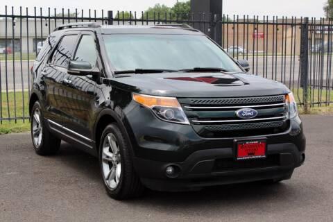 2013 Ford Explorer for sale at Avanesyan Motors in Orem UT