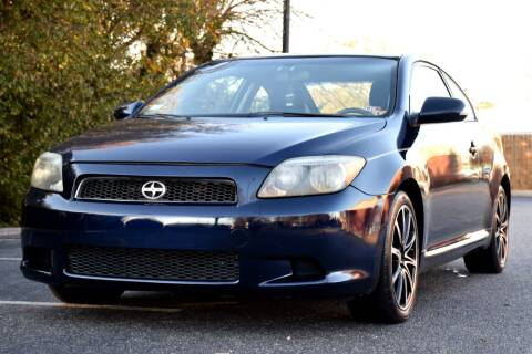 2007 Scion tC for sale at Wheel Deal Auto Sales LLC in Norfolk VA