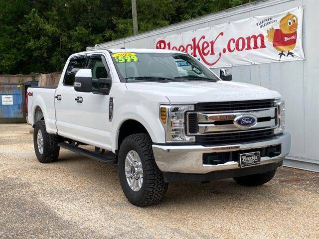 2019 Ford F-250 Super Duty for sale in Red Springs, NC