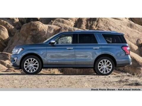2019 Ford Expedition MAX for sale at Jeff Drennen GM Superstore in Zanesville OH