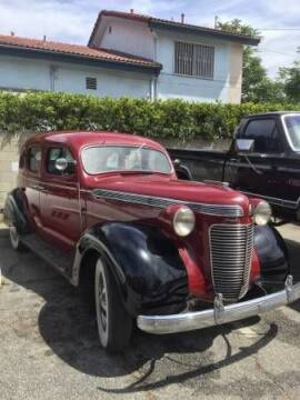 1937 Chrysler Royal for sale at Haggle Me Classics in Hobart IN