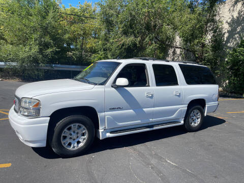 2006 GMC Yukon XL for sale at 5 Stars Auto Service and Sales in Chicago IL