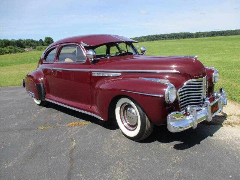 1941 Buick 40 Special for sale in Solon, OH