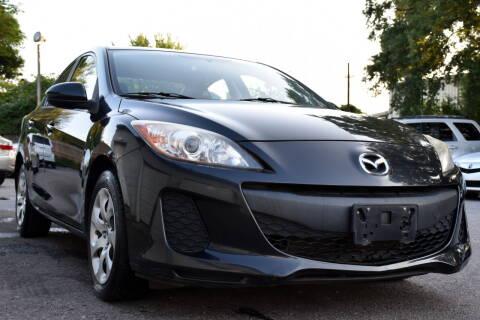 2013 Mazda MAZDA3 for sale at Wheel Deal Auto Sales LLC in Norfolk VA