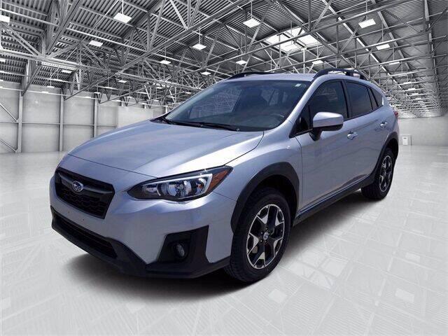 2018 Subaru Crosstrek for sale in Phoenix, AZ