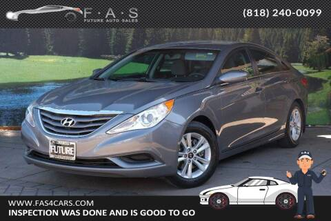 2013 Hyundai Sonata for sale at Best Car Buy in Glendale CA
