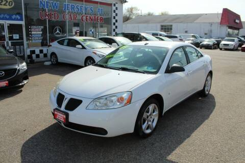 2009 Pontiac G6 for sale at Auto Headquarters in Lakewood NJ