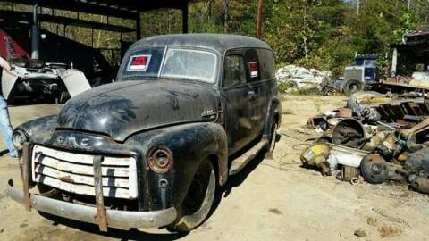 1950 GMC Panel for sale at Haggle Me Classics in Hobart IN