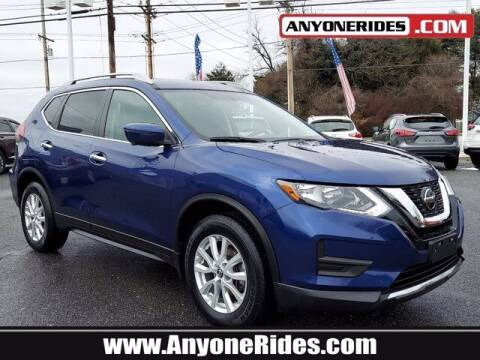 2018 Nissan Rogue for sale at ANYONERIDES.COM in Kingsville MD