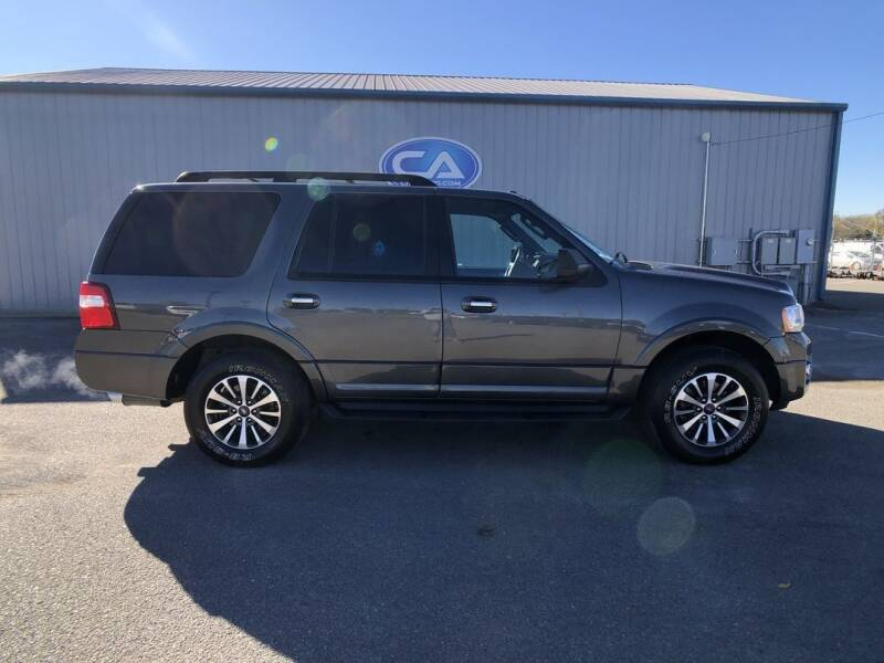 2016 Ford Expedition for sale at ADKINS CITY AUTO in Murfreesboro TN