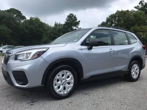 2019 Subaru Forester for sale at #1 Auto Liquidators in Yulee FL