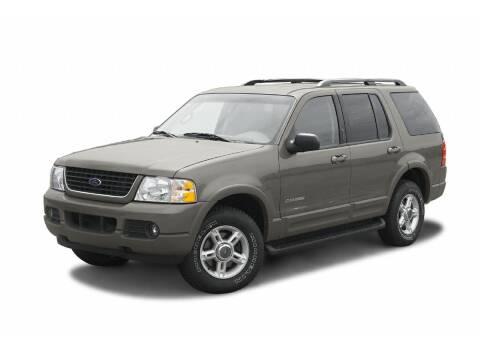 2002 Ford Explorer for sale at MIDWAY CHRYSLER DODGE JEEP RAM in Kearney NE