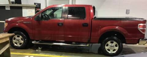 2009 Ford F-150 for sale at Southtown Auto Sales in Albert Lea MN