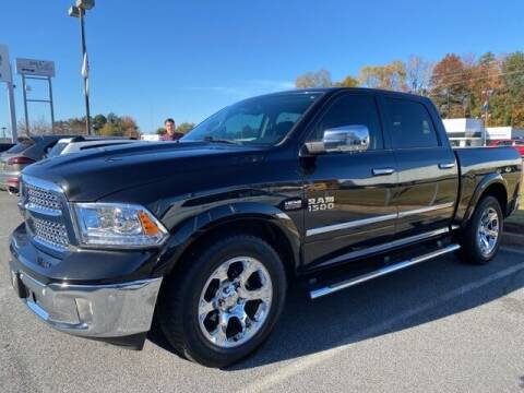 2017 RAM Ram Pickup 1500 for sale at Southern Auto Solutions - Georgia Car Finder - Southern Auto Solutions-Jim Ellis Volkswagen Atlan in Marietta GA