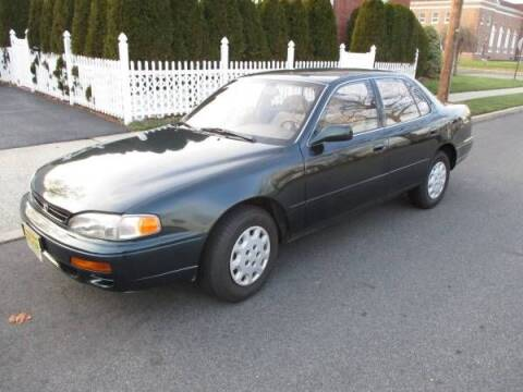 1995 Toyota Camry for sale at Classic Car Deals in Cadillac MI